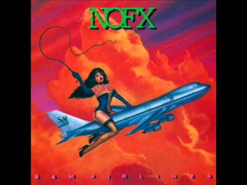 Nofx - Screamin For Change