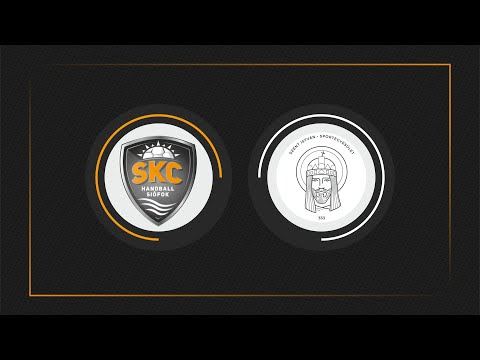 Siófok KC - Szent István SE 2020.01.02.