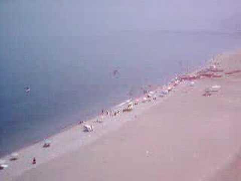 targha beach