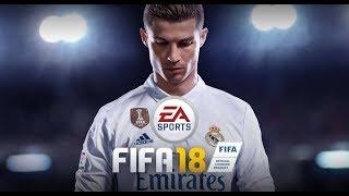HOJE É DIA DE FIFA 18 NO EI GAMES!
