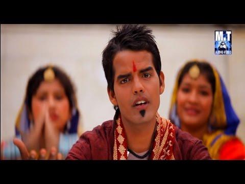 Tan Tan Ghantiyan - Babbu Khanpuria - Mata Bhajans Songs - Mata Ki Bhente video