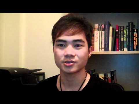 Learn English Through Burmese - Lesson 1a video