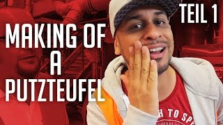 JP Performance - Making of a Putzteufel  | Teil 1