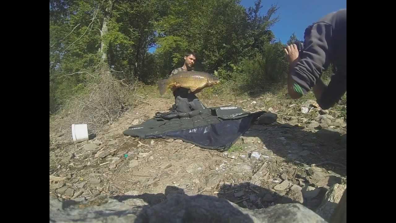Vidéo du jeu la pêche en ligne