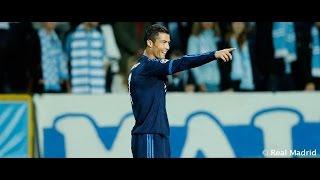Cristiano Ronaldo, all-time top goalscorer
