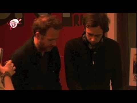 2MANYDJS - dj set on 3FM (pt 1/2)