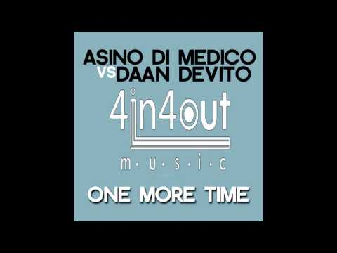 Asino Di Medico - One More TIme