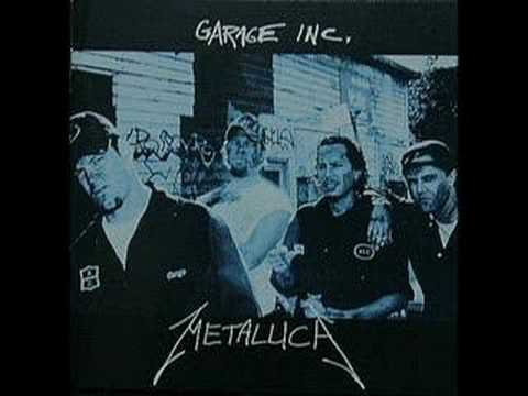 Metallica - Tuesdays Gone