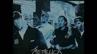 Watch Metallica Tuesdays Gone video