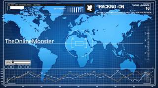 Hud Sreen Location Tracking (After Effects CS5)