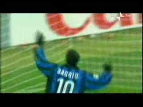 Roberto Baggio Video
