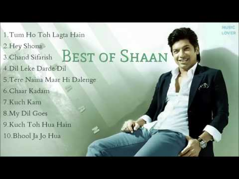 BEST OF SHAAN (Audio Jukebox) thumbnail