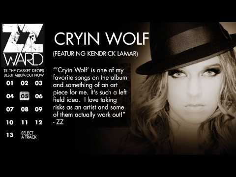 ZZ Ward - Til the Casket Drops Album Sampler