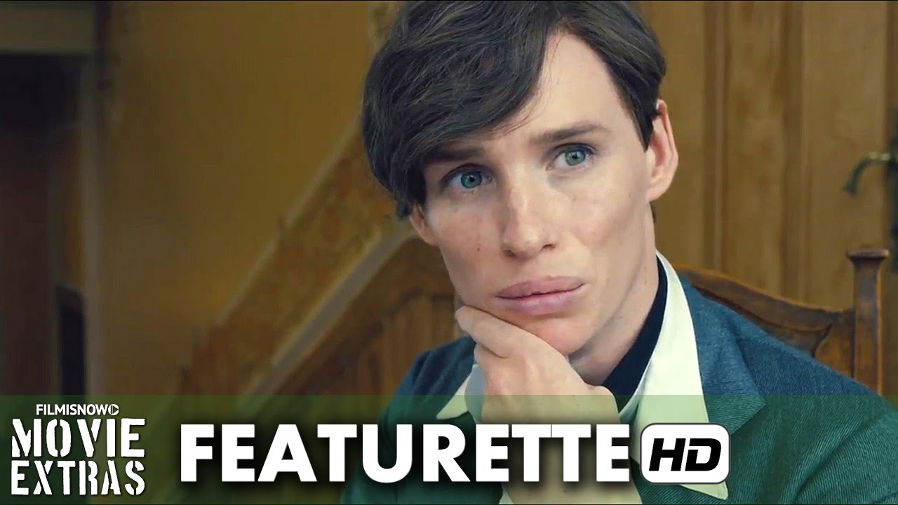 The Danish Girl (2015) Featurette - Who is The Danish Girl?