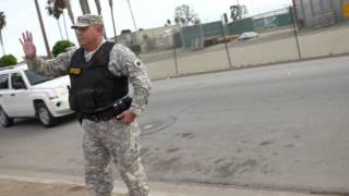 1st Amend Audit Los Alamitos Joint Forces Base: OATH BREAKING  SOLDIERS ACTING A FOOL, OFF BASE