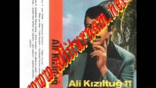Ali Kiziltug - Gönül (Hal Böyle Böyle)