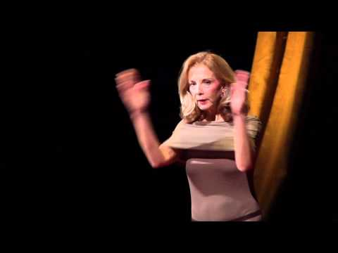 TEDxAsheville - Joyce Roush - The power of one