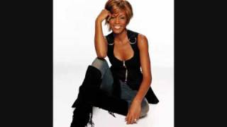 Watch Whitney Houston Didnt We Almost Have It All video