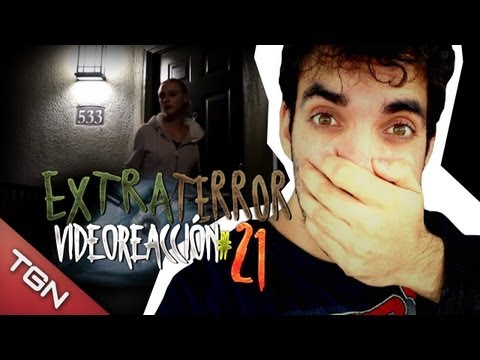 Extra Terror Video reacción 21# MANNEQUIN