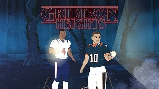 "Gridiron Heights, Season 2, Ep 7: Nobody Is Safe From the ""Upside Browns"""