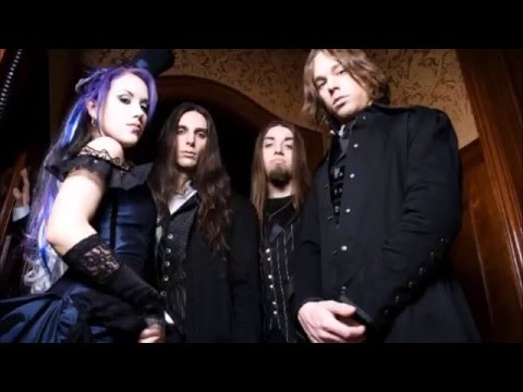 The Agonist - The Mass Of The Earth