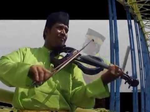 Irham - Pak Ngah Balek