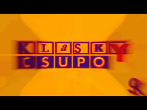 Klasky Csupo Robot Logo Remake Klasky Csupo Robot Effects