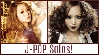 Download Lagu My Top 10 Favourite J-POP Soloists (Female Version) Gratis STAFABAND