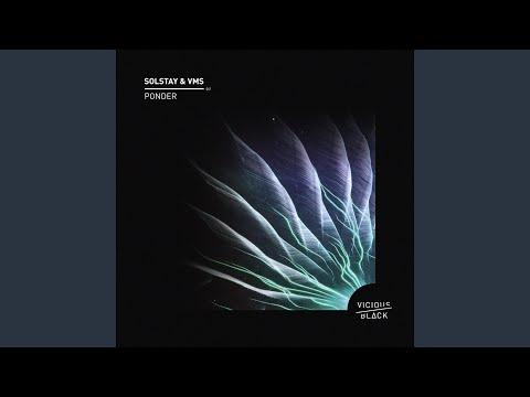 Ponder (The Originator Hot Rod Remix by Jesse Saunders)