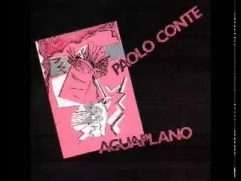 Paolo Conte - Spassiunatamente