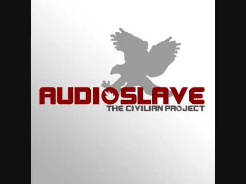 Audioslave ~ Shadow on the Sun (Civilian Project Demo)