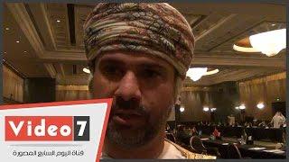 """"""" عمان """" :"""" مصر ساعدت الدول العربية فى مجال تكنولوجيا المعلومات المتطورة """""""