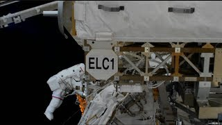 A Spacewalk Outside The International Space Station on This Week @NASA – March 22, 2019
