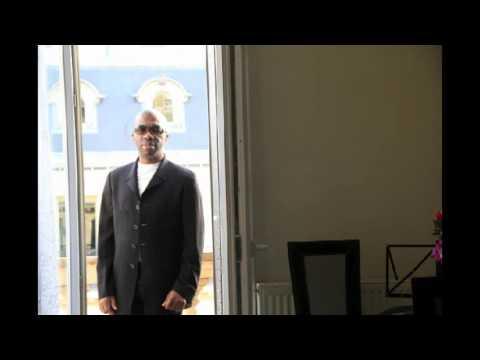 Freddy Bengama «J'espère en Toi»