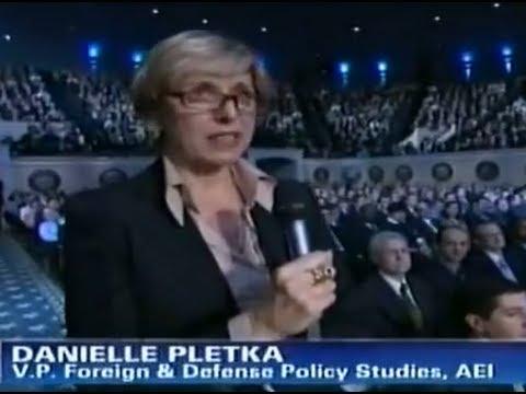Danielle Pletka: Sanctions Against Iran