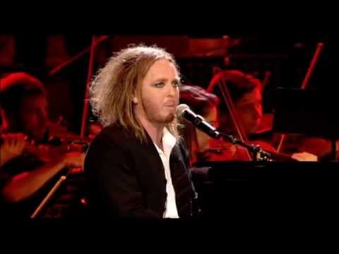 Tim Minchin — The Fence (с русскими субтитрами)