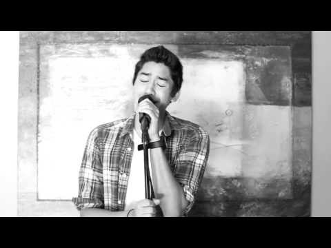 Mariah Carey ft Miguel - #Beautiful - Jason Farol - Cover