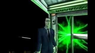 История вселенной Half-Life (часть 2)