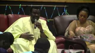 Wadial Magal | Waa Keur Cheikh Bethio