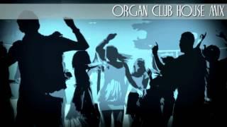 Organ House Strictly Rhythm - Club Mix (92' - 99')