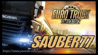 Euro Track Simulator 2 - y su nueva actualización