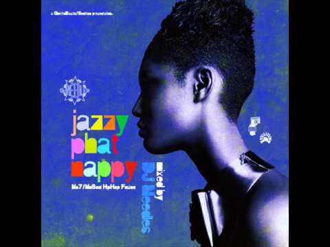 DJ Needles - Jazzyphatnappy # 7 mini-mix *for promo use only