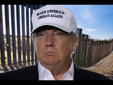 ANOTHER Reason Why A Border Fence Is A Stupid Idea