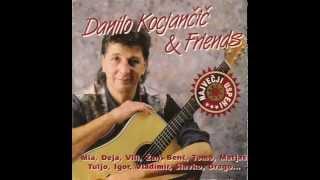 Danilo Kocjančič & Friends - Tina