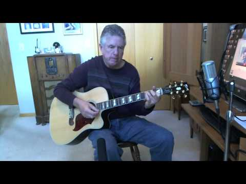 Old Man Neil Young Greg Papaleo Vocal & Acoustic Guitar Cover