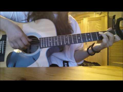 Outlandish - Aisha guitar cover