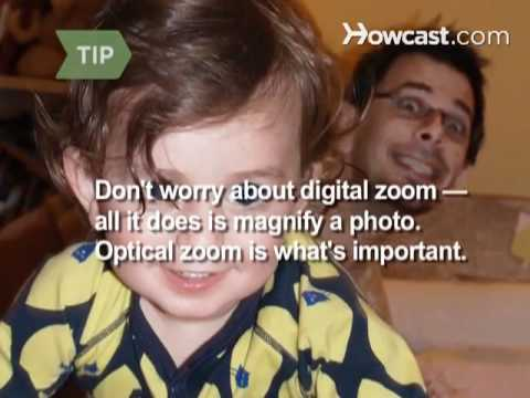 0 How To Buy a Digital Camera
