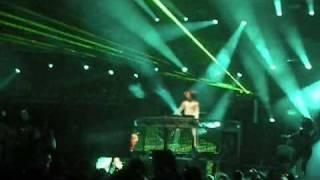 Magic Voice Offer Nissim Guadalajara in live 2009