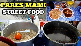 YUMMY PARES MAMI PHILIPPINES Street Food