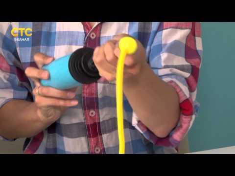 Профессия детский аниматор